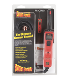 Power Probe PP3CSRED III Circuit Tester Clamshell - Red