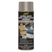 S.M. Arnold 65-403 Leather, Vinyl & Hard Plastic Refinisher, Woodward Tan - 11oz