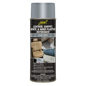 S.M. Arnold 65-601 Leather, Carpet, Vinyl & Hard Plastic Refinisher, Gray - 11oz