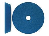 "S.M. Arnold 49-017 7"" Velocity DX Foam Pad - Blue - Heavy Cutting Pad"