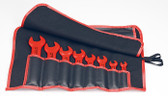 Knipex 989913S5 Safety Tool Roll 8 Parts