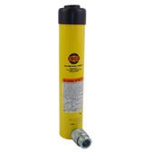 """Esco Equipment 10304 10 Ton Hydraulic Cylinder Ram with 8"""" Stroke"""