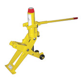 Esco Equipment 10435 4 Ton Forklift/Tractor Jack