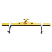 "Esco Equipment 90200 2 Way Pushing Bar 51"" for Tire Repair"