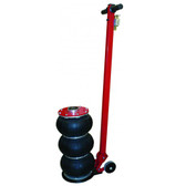 Esco Equipment 92014 Yak 203/C 2.2 Ton 3 Stage Air Bladder Jack