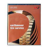Esco Equipment 10000-E TIA Earthmover Tire Service Program