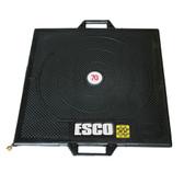 Esco Equipment 12113 Air Bag Jacks (70 Tons)