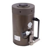 Esco Equipment 10809 100 Ton HD Cylinder Jack with Locking Nut