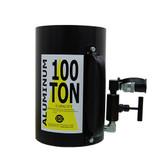 """Esco Equipment 10300 HD Lightweight Hydraulic Jack   100 Ton, 6"""" Stroke"""
