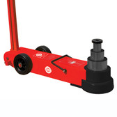 Esco Equipment 10771 Heavy Duty 3 Stage Long Service Jack | 50/25/10 Ton