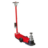 Esco Equipment 92010 Yak 4 Stage 88/55/28/17 Ton Air Hydraulic Jack
