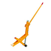 Esco Equipment 10437 7.5 Ton Forklift Jack