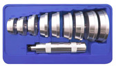 Astro Pneumatic 7824-10 No.10 Drive Handle (With Flange Hex Bolt)