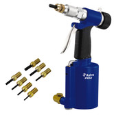 "Astro Pneumatic PRN1 3/8"" Capacity Pneumatic Rivet Nut Setting Kit"