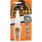 Gorilla Glue 5201105 Glue White Precision Pen .75 oz