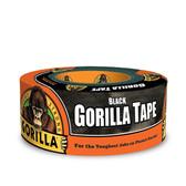 "Gorilla Glue 6001203 Gorilla Duct Tape, 1.88"" x 12 yd, Black"