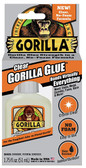 Gorilla Glue 4500104 Clear Glue 1.75 oz.