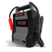 Schumacher Electric DSR128 12V 2000 Peak Amp Lithium Ion Jump Starter with USB