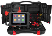 Autel USA MS906CV MaxiSYS HD Commercial Vehicle Diagnostic Tablet