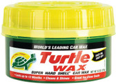 Turtle Wax T-223R Super Hard Shell Paste Wax - 9.5 oz.