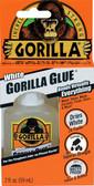 Gorilla Glue 5201205 White Gorilla Glue, 2 oz.