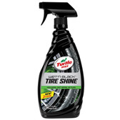 Turtle Wax T-217RA Wet'n Black Ultra Wet Tire Shine - 23 oz.
