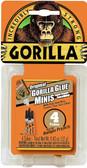 Gorilla Glue 5000503 Gorilla Original Gorilla Glue Minis, 12 g, Brown