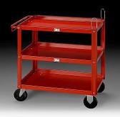 3M 02510 C.A.R.T.S. Body Shop Cart