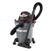 Shop-Vac 5982600 Wet / Dry Utility Vacuum - 3.0 Peak HP, 6 Gallon