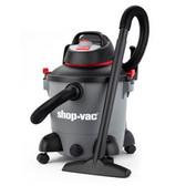 Shop-Vac 5982800 Wet / Dry Utility Vacuum - 8 Gallon, 4.0 Peak HP
