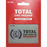 Autel MS906BT1YRUPDATE One Year Subscription Update and Warranty Card for MS06BT