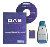 Midtronics D006 IDR-10 DAS Software