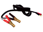 Midtronics A104 Replacement 6 Cable/Clamp Set for PSC Series