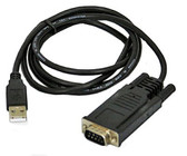 Midtronics A108 USB-to-Serial Adapter Kit 5 Ft for EXP-1000, EXP-800