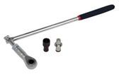 Lisle 64100 Actuator Motor Wrench Set