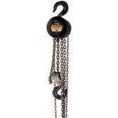 Black Bull CHOI1 1 Ton Heavy Duty Chain Hoist