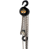 Black Bull CHOI2 2 Ton Heavy Duty Chain Hoist
