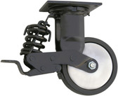 Extreme Tools PROCASTER6 Professional Upgraded Spring-loaded Casters - Set of 6