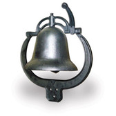 Sportsman Series CIFBELL Cast Iron Farm Bell