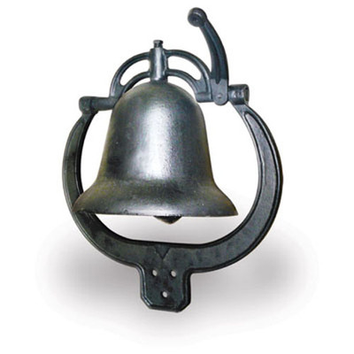 Sportsman Series CIFBELL Cast Iron Farm Bell