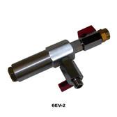 John Dow 6EV-2 Ventura Vacuum Generator for Fluid Evacuators