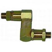 John Dow JD-3840Z Grease Pump Z-Swivel