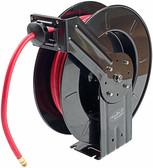 "John Dow JDH-1450 1/4"" 50' High Pressure Professional Hose Reel"