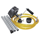 John Dow JDI-RP12-KIT Universal Two-Way Rotary Pump Kit With 10-Foot Hose