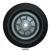"""John Dow 25GC-RW 10"""" Rear Wheel for Gas Caddy"""