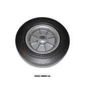 John Dow 30GC-WRK-UL 12? Rear Wheel for Gas Caddy