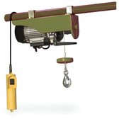 Buffalo Tools EHOISTUL 440 Pound Electric Hoist