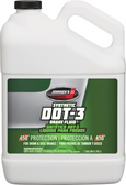 Johnsens 2234 Premium DOT-3 Brake Fluid - 1 Gallon