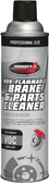 Johnsens 2420 Brake Parts Cleaner - 16 oz.
