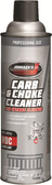 Johnsens 4642 VOC Compliant Carburetor Cleaner Spray - 16.25 oz.